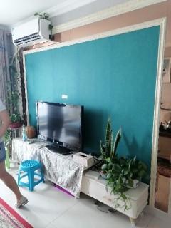 (龙都)凤凰城2室1厅1卫74m²精装修