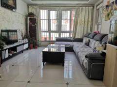 (舜王)湖畔·隆昌苑3室2厅1卫117m²精装修