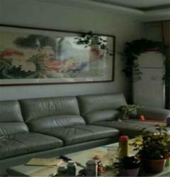 (密州)盘龙福邸3室2厅1卫113m²精装修