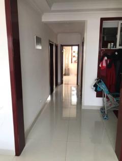 (龙都)东升龙华园C区3室2厅1卫108.5m²精装修