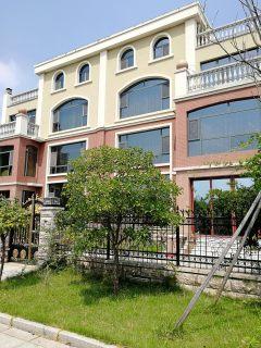 (舜王)红星家园5室3厅3卫580m²豪华装修