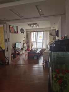 (密州)家和花园3室2厅2卫133m²精装修