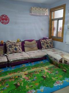 (开发区)红星家园2室2厅1卫80m²