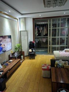 (开发区)帝中海2室2厅1卫96m²