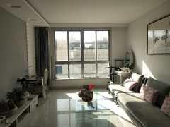 (南湖)金屋小区南区2室2厅1卫 93m² 南客厅 全明户型