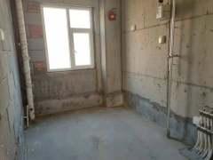 业主急售诚通·香榭里3室2厅2卫134.45m²毛坯房