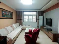 (龙都)君临公寓3室2厅2卫139m²中档装修