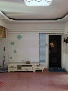 正道园全明新装套二带附房好楼层拎包入住
