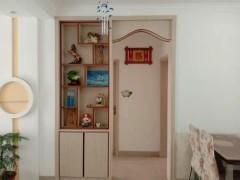 (密州)盛世名城2室2厅1卫90m²精装修
