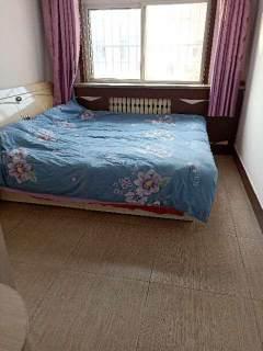 (舜王)舜都花园3室2厅1卫101m²精装修