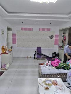 (龙都)格林学府3室2厅1卫120.2m²