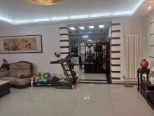 (舜王)舜耕花园5室3厅3卫320m²豪华装修叠拼别墅