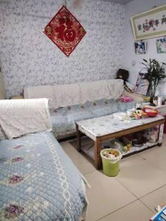 双实验学位房  金都小区2室1厅1卫60m²中档装修