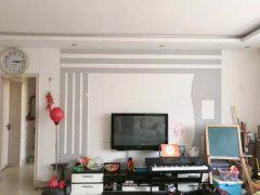 南湖公寓 套三114平带附房 一楼 75万