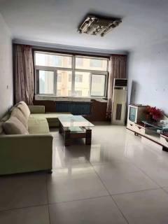 (开发区)红星家园3室2厅1卫110m²精装修