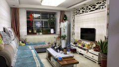 (密州)大华新苑3室2厅1卫109m²精装修