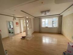 (密州)金东世纪城3室2厅1卫116.7m²精装修可领包入住