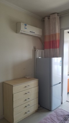 (密州)超然居精装修单身公寓1室1卫