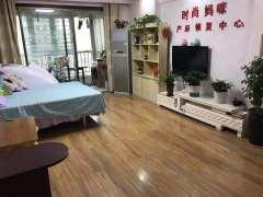 (龙都)皇家半岛3室2厅1卫111m²