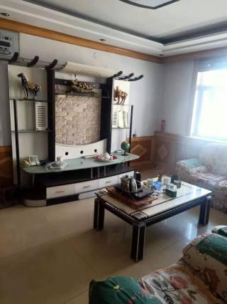 (密州)食品小区3室2厅2卫120m²精装修家具家电齐全