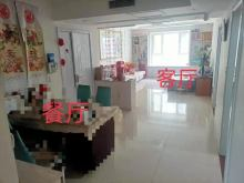 金东世纪城二期 3室2厅2卫 85万 136m ²精装修送付房 可议价
