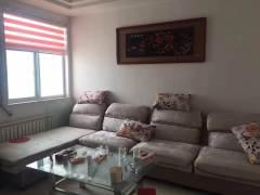 书堂苑2室2厅1卫1000元/月75m²精装修出租带车库