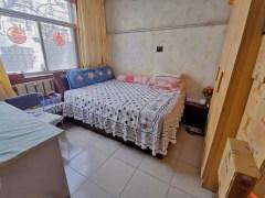 (龙都)纺织厂家属院(纺织小区)2室2厅1卫55㎡26万