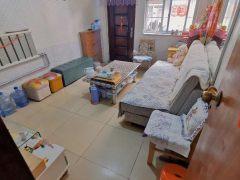(龙都)纺织厂家属院(1楼带小院)2室1厅1卫50m²加附房26万