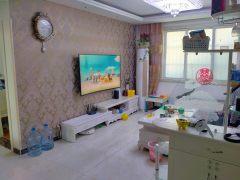 (龙都)宝龙庄园3室2厅1卫114m²精装修带附房可领包入住