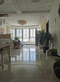 (龙都)阳光河畔3室2厅2卫120万138m²精装修出售
