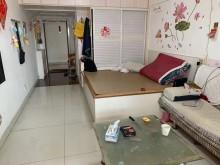 (龙都)金地翰林1室1厅1卫41带m²带附房28.8万