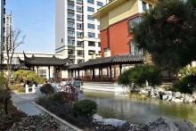 (龙都)惠丰·樸園三室二厅一卫90万126m²精装出售