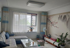 盘龙福邸3室2厅1卫120.6m²105万精装修带车位附房·