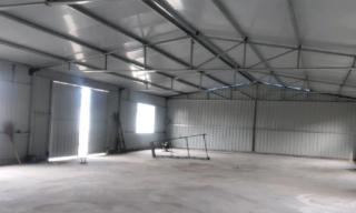 程戈庄南岭工业园区5室5厅2卫300万10000m²简单装修出售,也可租。