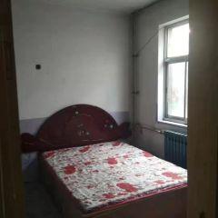 (密州)白玉山外贸家属院600元/月60m²带院子出租