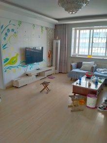 (龙都)金地翰林3室2厅1卫86万118m²简单装修出售