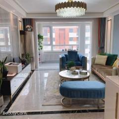 (龙都)诚通·香榭里3室2厅2卫115万126m²精装修出售