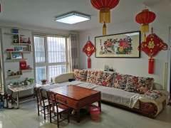 (密州)鑫丽花园2室2厅1卫67万96m²简单装修出售