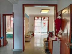 (龙都)基泰·福源小区2室2厅1卫58万87m²简单装修出售