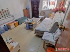 (龙都)纺织厂家属院(纺织小区)2室1厅1卫26万50m²简单装修出售