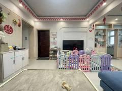 (密州)富泰花园3室2厅1卫63万96m²精装修出售