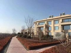 (南湖)大源·枫香小镇5室3厅3卫1600万429m²出售