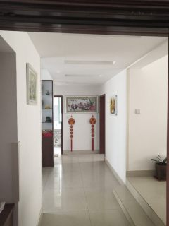 (龙都)帝邦·风度国际3室2厅1卫72万95m²中档装修出售