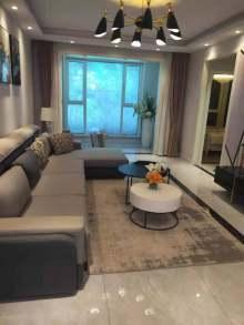(龙都)黄海·龙悦府3室2厅1卫64.8万110m²带家具家电出售