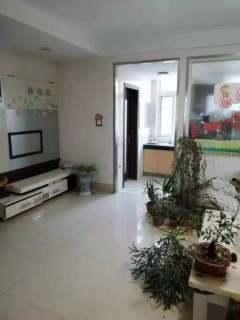 (明诚校区)金惠园小区2室2厅1卫61万85m²车库23精装修出售