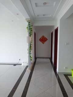 (南湖)正大·繁华新城1室2厅2卫118万135m²出售