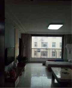 (龙都)学府园3室2厅2卫105万141m²精装修出售带车库,楼层好,靠近西郊小学,初中,幼儿园