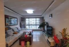 (龙都)西郊花园3室2厅1卫101万116m²精装修出售楼层好带车库+附房,靠近学校,幼儿园,超市。