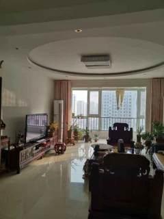 (开发区)红星家园B区3室2厅1卫99万111m²精装修出售,带2车位附房,双证齐全