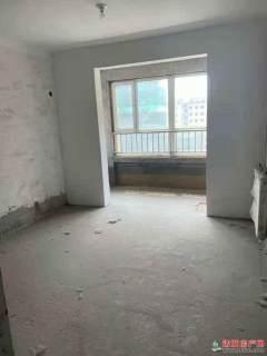 (龙都)金栗福地3室2厅1卫59.8万120m²毛坯房出售,带附房,首付低,一手房手续